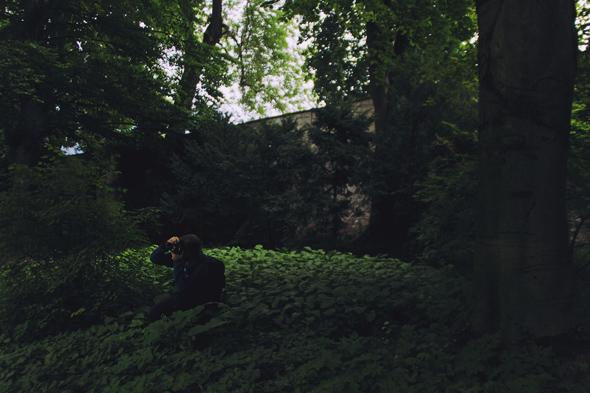 Photo walk Innsbruck